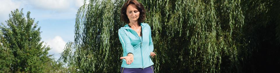 Ist Qigong Meditation oder Bewegung oder sogar Sport?