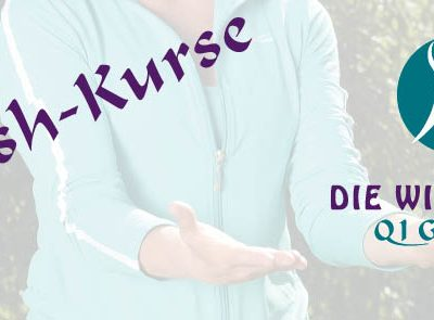 DAYAN-Qigong Intensiv-Workshop am 11. Oktober in Hainburg