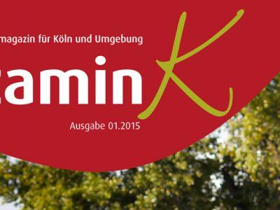 Qigong (Lehr-DVD) im Gesundheitsmagazin Köln und Umgebung