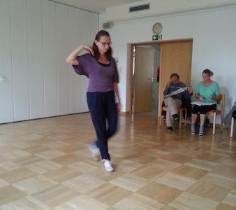 Gegen Demenz und Alzheimer: Wildgans (Dayan) Typ II (Typ B): Workshop Teil 3/3