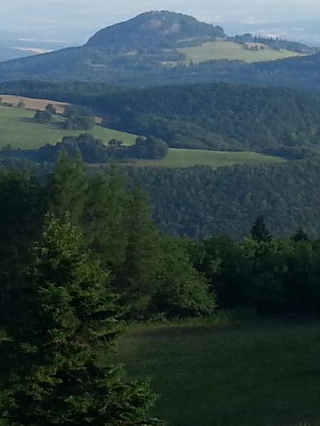 Wasserkuppe Rhön landschaft qigong2 Nutze die drei Quellen von Qi / Prana für optimale Gesundheit