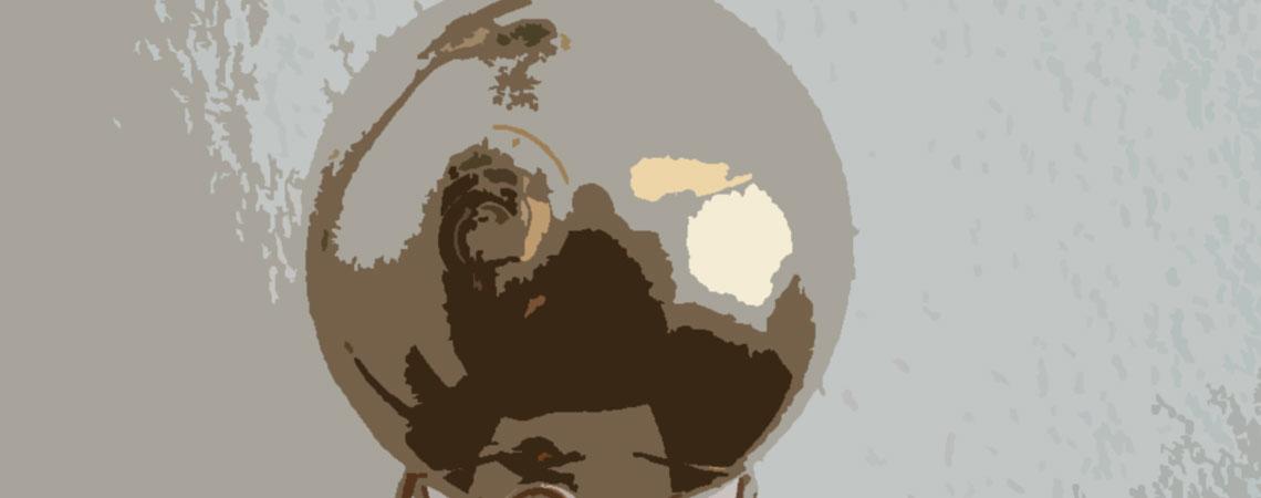 Serie Teil 6: Die Sache mit dem Chi – Mikrokosmos Mensch und sein Platz im Universum