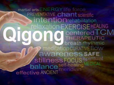 Turbulente Zeiten für das medizinische Qigong (Medical Qigong)