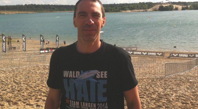 Simon Müller: Rechtsanwalt, Marathon-Mann, Triathlet, Ironman