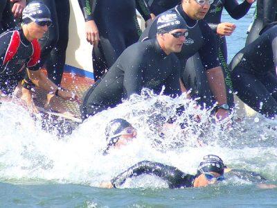 Triathlon – ein Sport für Verrückte?