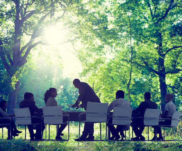 Business Angebote Top-Management und Unternehmer