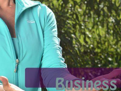 Qigong beim Firmenevent: Internationales Mitarbeitertreffen
