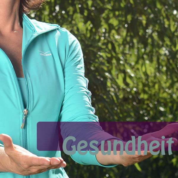 Heilung durch Qigong – Verspannungen und Leukämie