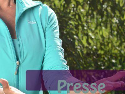 Pressemitteilung: Qigong und warum unser Gesundheitssystem bei Fibromyalgie versagt