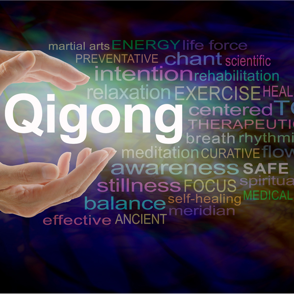 Warum hilft Qigong gegen Angst?