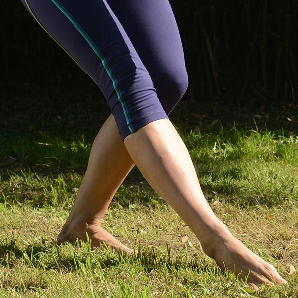 6 Gründe warum es gesund ist, barfuss zu laufen und wie das Optiumum rausholst