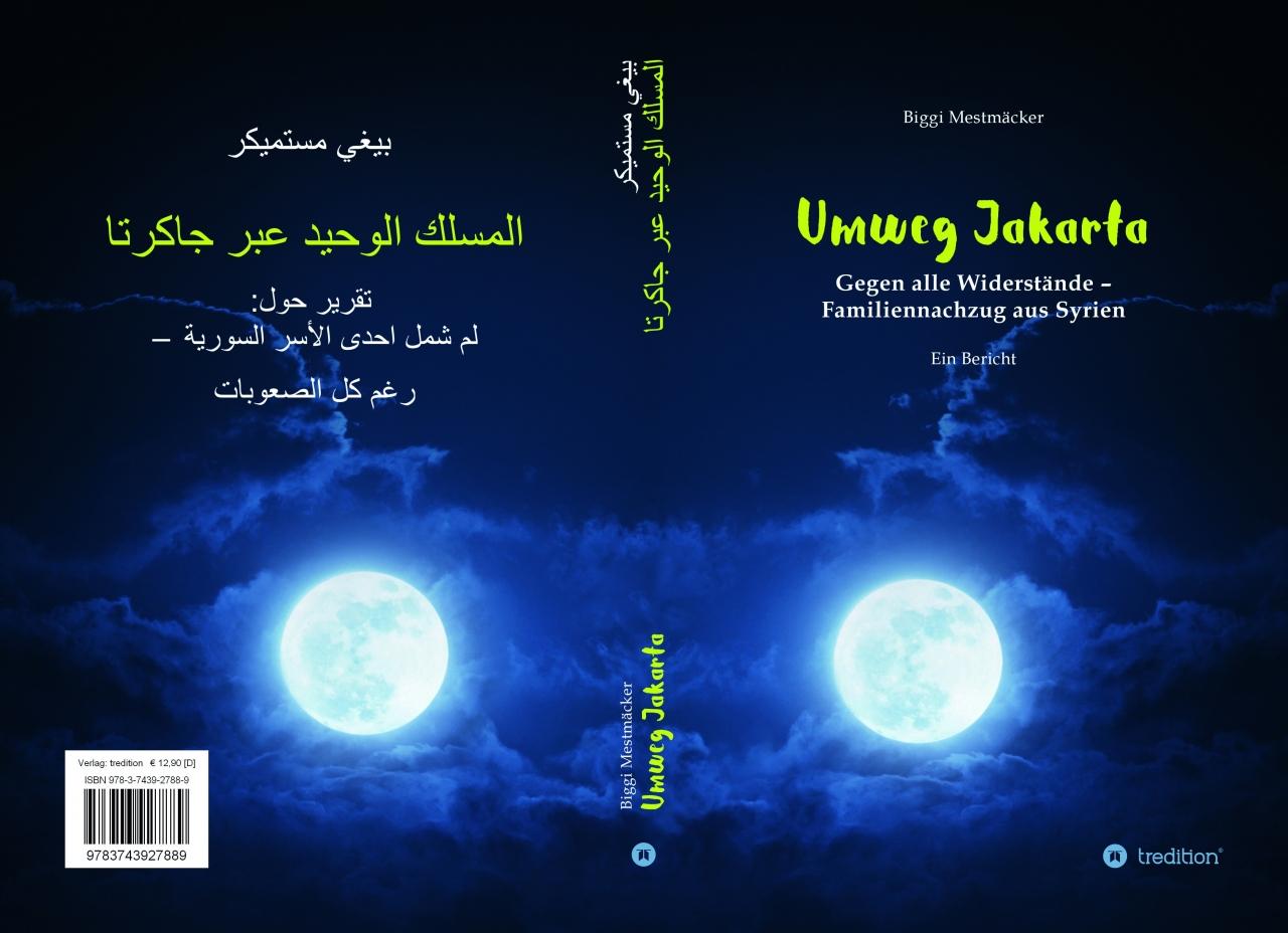 "Cover web ""Umweg Jakarta"" (Rezension) oder Tao(ismus) ist überall"