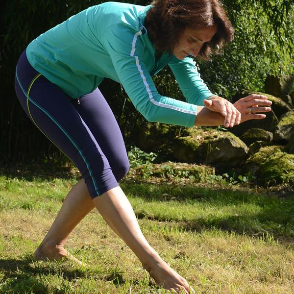 Yin-Yang als Wegweiser zur richtigen Qigong-Praxis