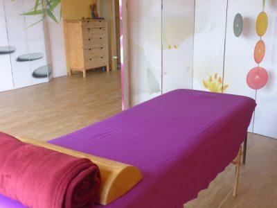 Renovierung, Neu- und Wiedereröffnung der Praxis