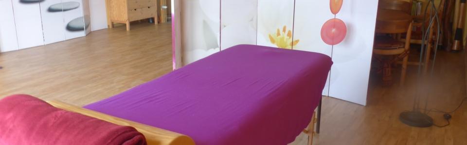 Heilerin, Praxis für energetisches und spirituelles Heilen, Medical Qigong und Kundalini Foto 3