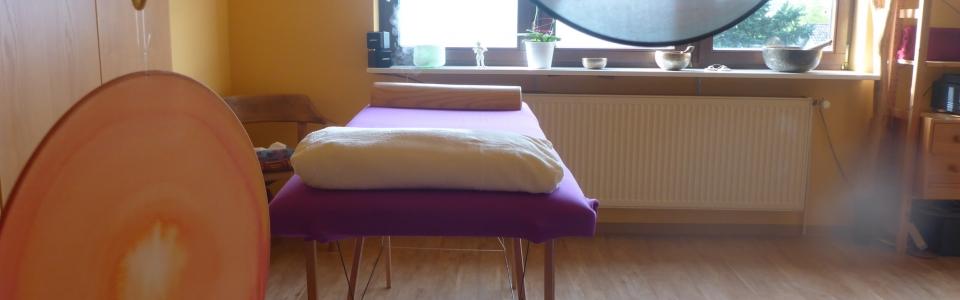 Heilerin, Praxis für energetisches und spirituelles Heilen, Medical Qigong und Kundalini Foto 6
