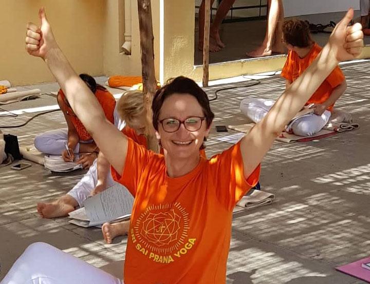 SriSaiPranaYoga Narsapur Jubel1 1 Sri Sai Prana Yoga