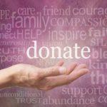 Pranasalz Charity Donate600x600 PRANASALZ - Get happy from inside out