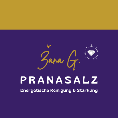 Pranasalz Logo PRANASALZ - Get happy from inside out